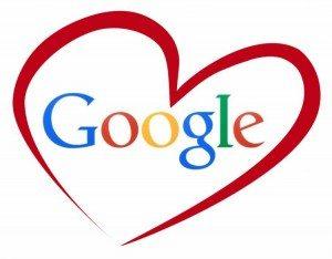 GoogleLove