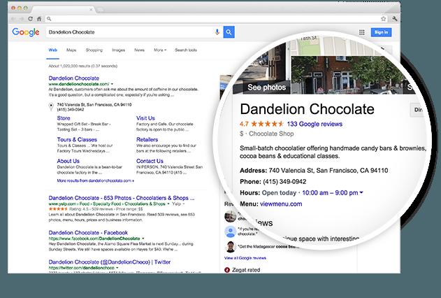 GoogleMapsListing